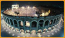 opera festival at the Arena of Verona