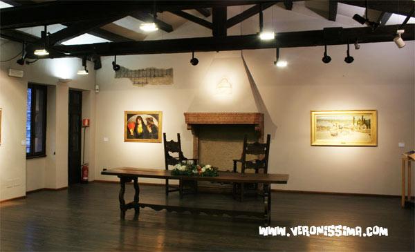 La casa di giulietta visite e tour for Interno della casa
