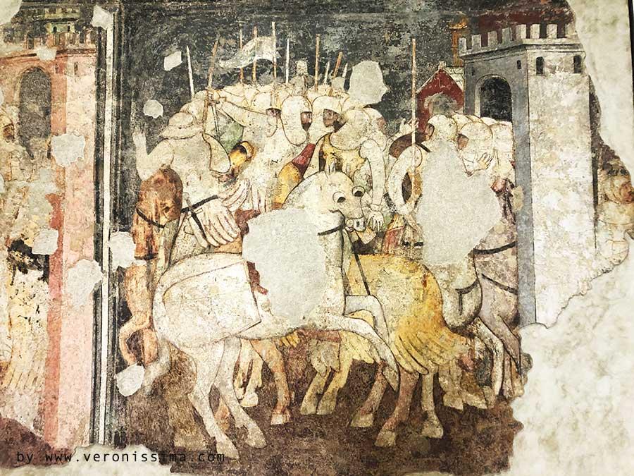 Il Museo Di Castelvecchio A Verona