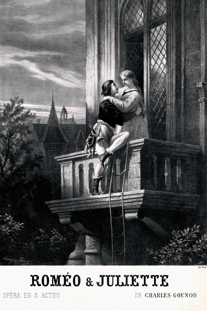 events leading to romeo being banished in romeo and juliet by william shakespeare The deaths of their children lead the families to make peace, and they promise to erect a monument in romeo and juliet's memory royal shakespeare company, 1958 visit shakespeare's family homes.