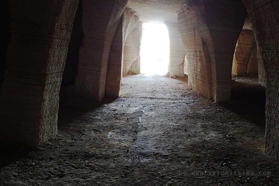 Cave marmo verona