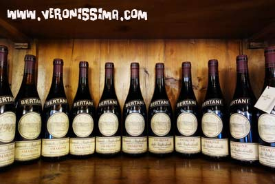bertani old vintages