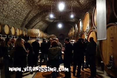 bertani wine tour